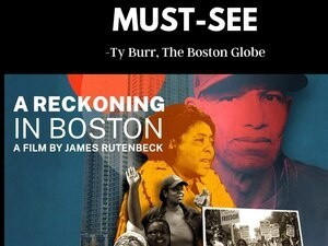 An East Coast Reckoning: Virtual Film Screening