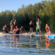 Paddleboard Outing