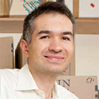 Alexi Borodin - MIT Mathematics