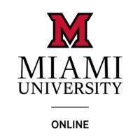 Miami University Online Logo
