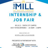 The Mill Internship Fair