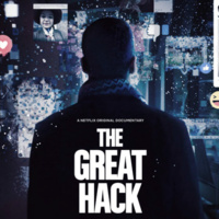 Movie & Discussion: The Great Hack