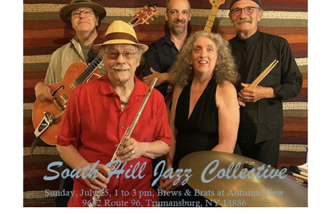 South Hill Jazz Collective