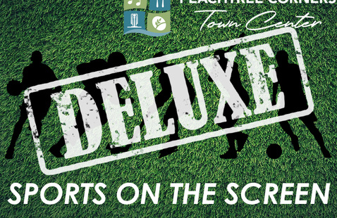 Sports on the Screen Deluxe Edition