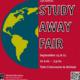 2021 Fall Study Away Fair