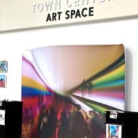 Artist Reception - In Motion