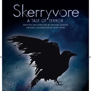 Living Writers virtual book discussion: Michael Punter's Skerryvore