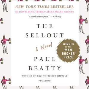 Living Writers virtual book discussion: Paul Beatty's The Sellout