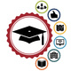 Strategies for Teaching Hybrid Learners from the UNMC Classrooms