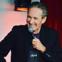 Keith Ross Nelson at JR's Comedy Club