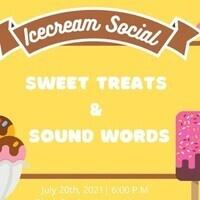 Sweet Treats & Sound Words