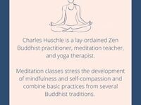 Meditation with Charles