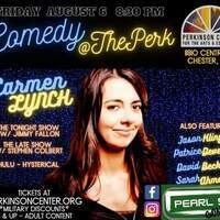Conedy @ The Perk: Carmen Lynch