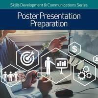Poster Presentation Preparation
