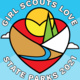 Girl Scouts Love State Parks - American Chestnuts - A Fight in the Forest!