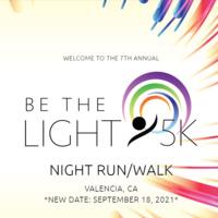 Be The Light 5K/10K
