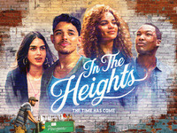 UPCinemas Drive-In: In the Heights