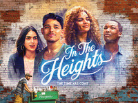 UPCinemas: In the Heights