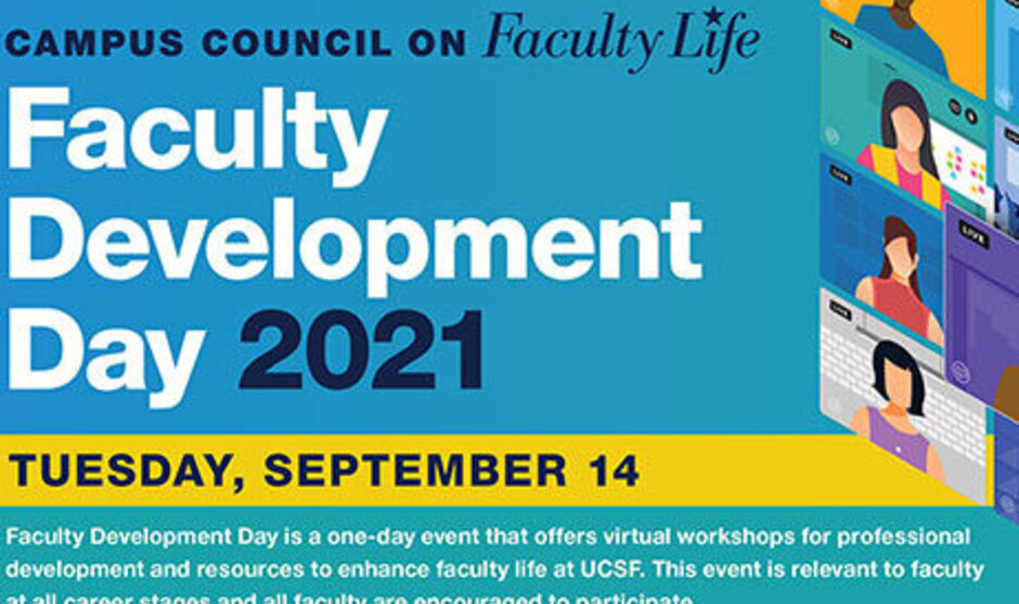 Faculty Development Day 2021