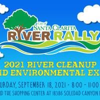 Santa Clarita River Rally 2021