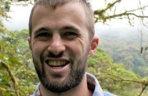 """Biology Talk: Sam Fey, Reed College, """"The Rise and Fall of Environmental Variation for Population and Community Ecology."""""""