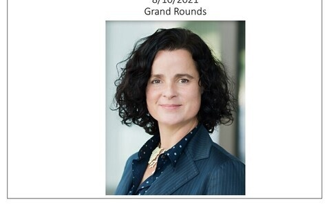 Grand Rounds: BCH Oakland.  The Essential Role of Pediatric Acupuncture for Improved Symptom Management