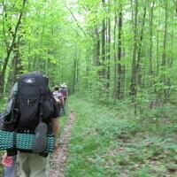 GoTeach: Hiking 101 Educator Workshop