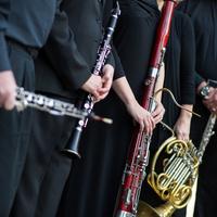Pacific Arts Woodwind Quintet