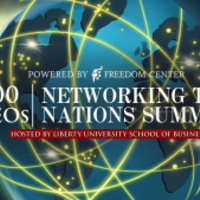 Networking The Nation Summit