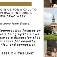Call to Conversation: Pro Humanitate