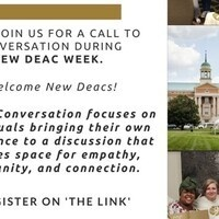 Call to Conversation: Leading Lives That Matter