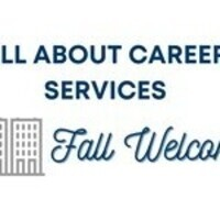 All About Career Services