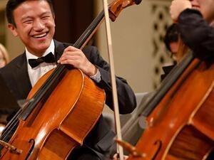 Symphony Orchestra: 'Triumph and Landscapes'