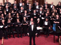 Civic Chorale in concert