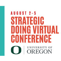 Strategic Doing Virtual Conference
