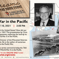 The Road to War in the Pacific