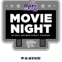 Movie Night at Bill Snyder Family Stadium
