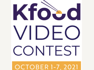 K-food Video Contest