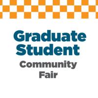 Graduate Student Community Fair