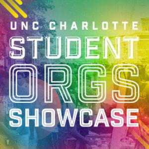 Student Orgs Showcase
