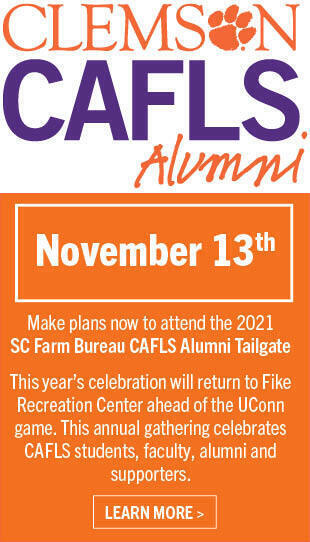 SC Farm Bureau CAFLS Alumni Football Tailgate 2021