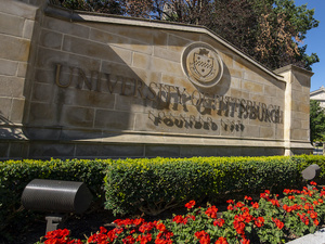 University of Pittsburgh School of Law First-Year Orientation