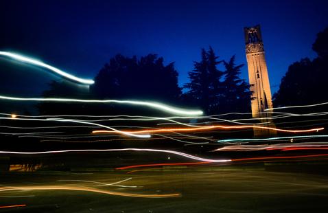 Jenkins MBA Spotlight Series II: Change on the Horizon