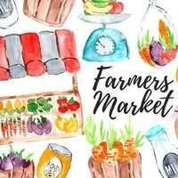 Free Farmer's Market: NoURIshing your Body & Mind