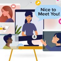 Fall 2021 Career Fair Week - Business & Communications VIRTUAL Career Fair