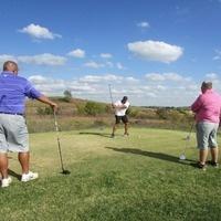 23rd Annual Rob Regier Memorial Golf Tournament