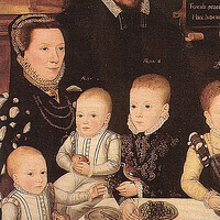 Beyond Courtly Lives and Merry Wives: Women in Tudor England