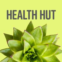 Health Hut: Pouring Challenge
