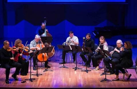 Frost Chamber Players