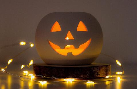 A Spooky Halloween—Chamber Music Concert